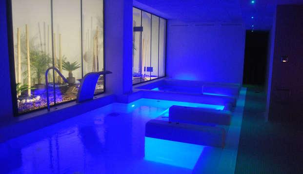 Descubre Murcia y sus alrededores con cena incluida, cava y acceso al spa (desde 2 noches)