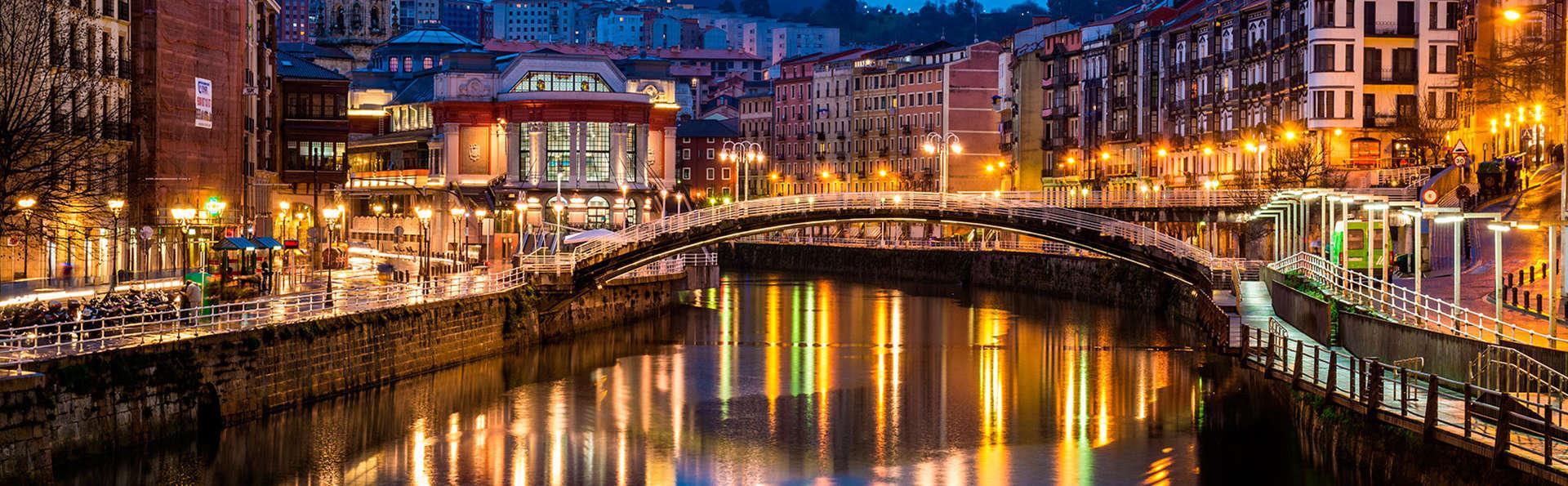 Escapadas fin de semana cerca de Bilbao