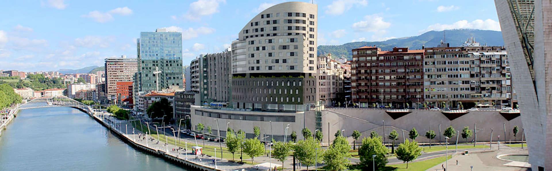 Découvrez Bilbao à deux pas du centre historique