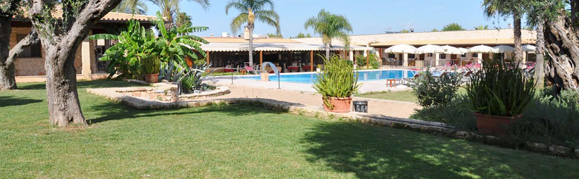 Giorni di relax nella romantica Puglia vicino a Leuca