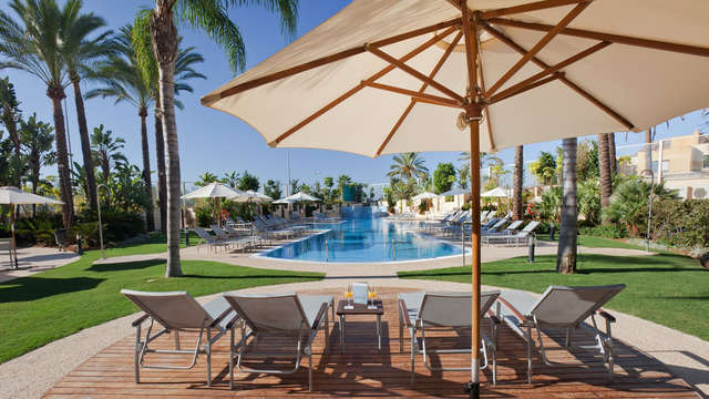 Exe Estepona Thalasso Spa Adults Only