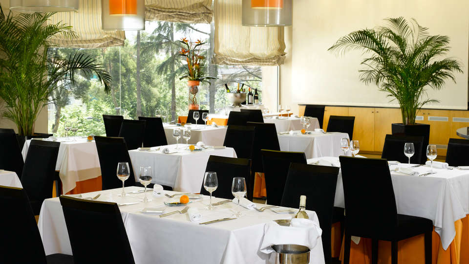 Sercotel Ciutat de Montcada - edit_Restaurante.jpg