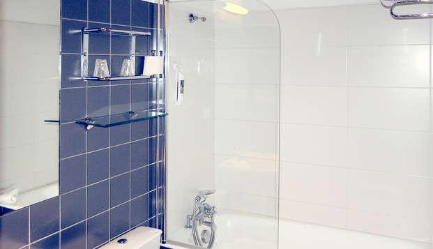 Mercure Lyon Centre Brotteaux - Bath