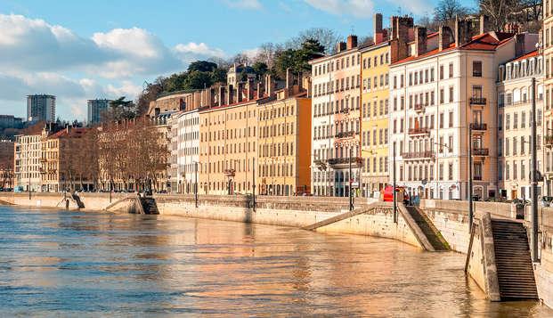 Mercure Lyon Centre Brotteaux - Destination