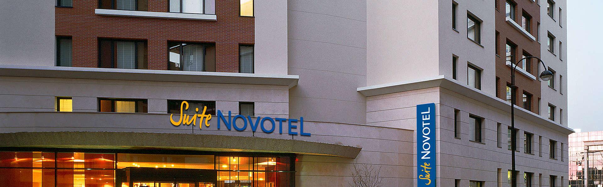 Novotel Suites Paris Rueil Malmaison - edit_front.jpg