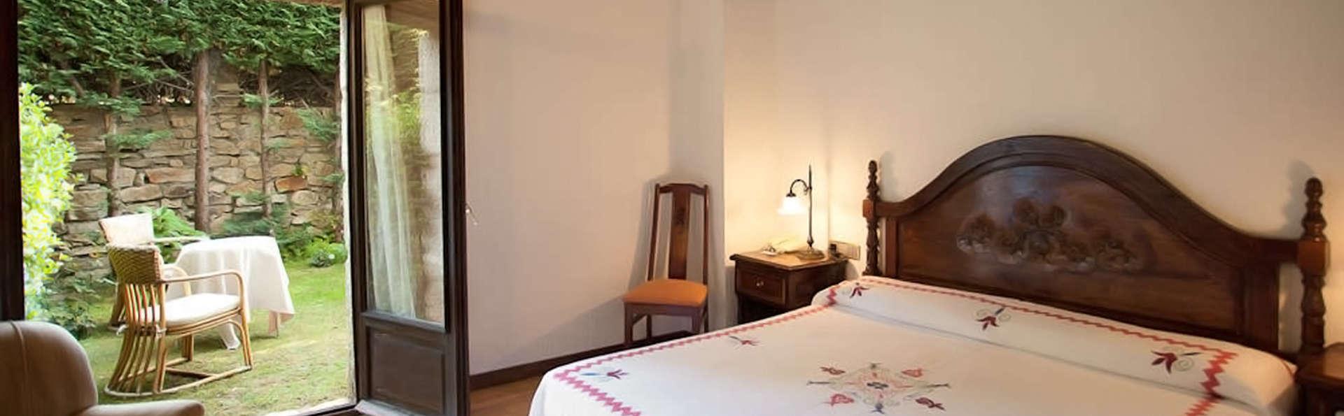 Escapada con Cena y Spa en la Alberca: donde gastronomía y belleza adquieren otra dimensión