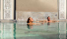 1 accès au Wellness Resort Elysium pour 2 adultes