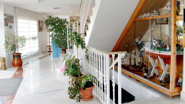 Del Mar Hotel SPA