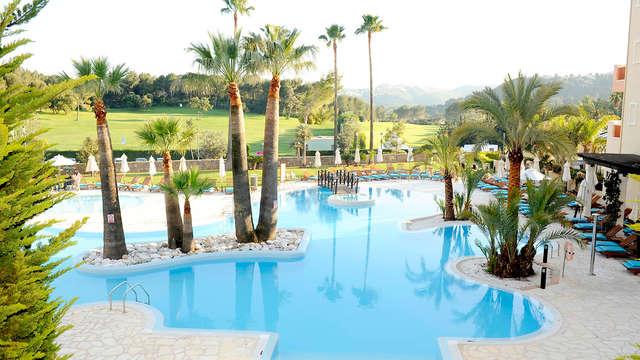 Naturaleza, Tranquilidad y lujo 5* con spa cerca de Dénia, Alicante