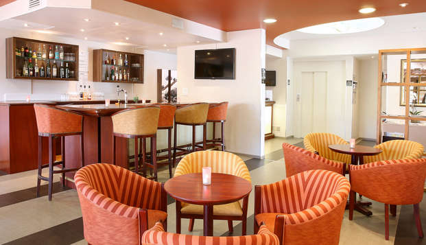 BEST WESTERN Auray Le Loch - bar