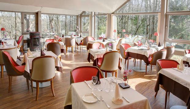 BEST WESTERN Auray Le Loch - restaurant
