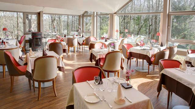 Goûtez aux délices de la table bretonne à Auray