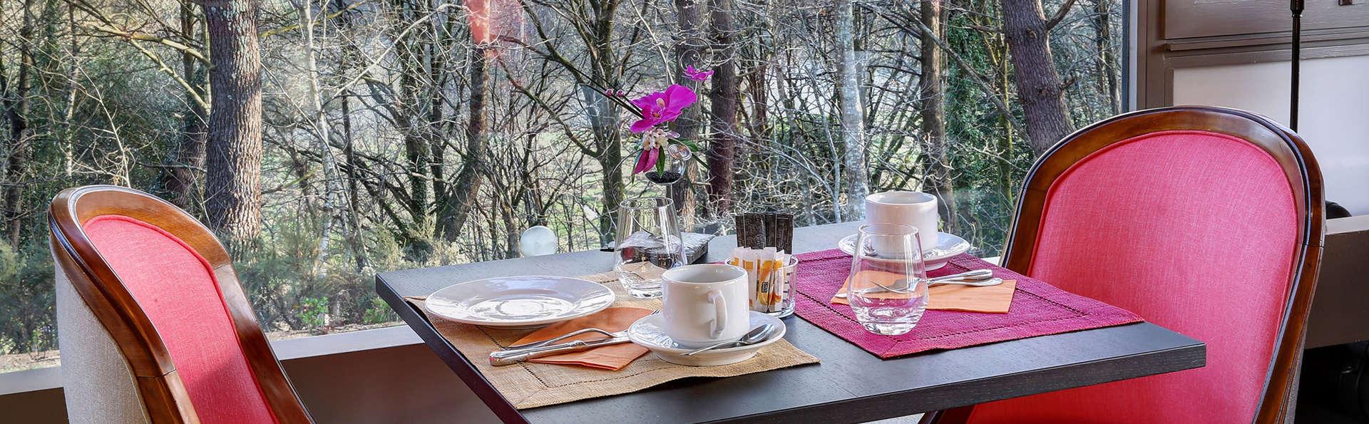 Détendez-vous au cœur du Morbihan et profitez de la cuisine locale