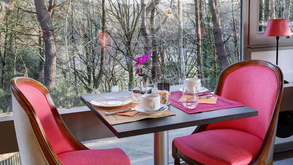 BEST WESTERN Auray Le Loch  - edit_restaurant2.jpg