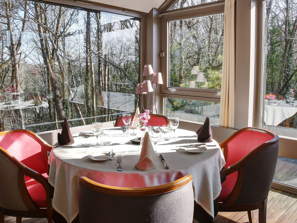 Séjour Morbihan - Profitez d'un week-end gourmand et relaxant à Auray  - 3*