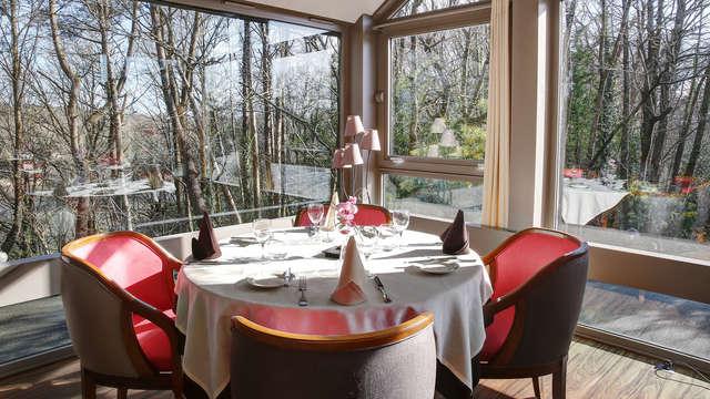 Profitez d'un week-end gourmand et relaxant à Auray