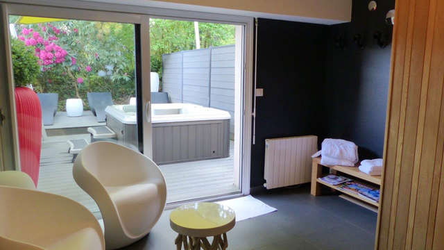 BEST WESTERN Auray Le Loch - spa