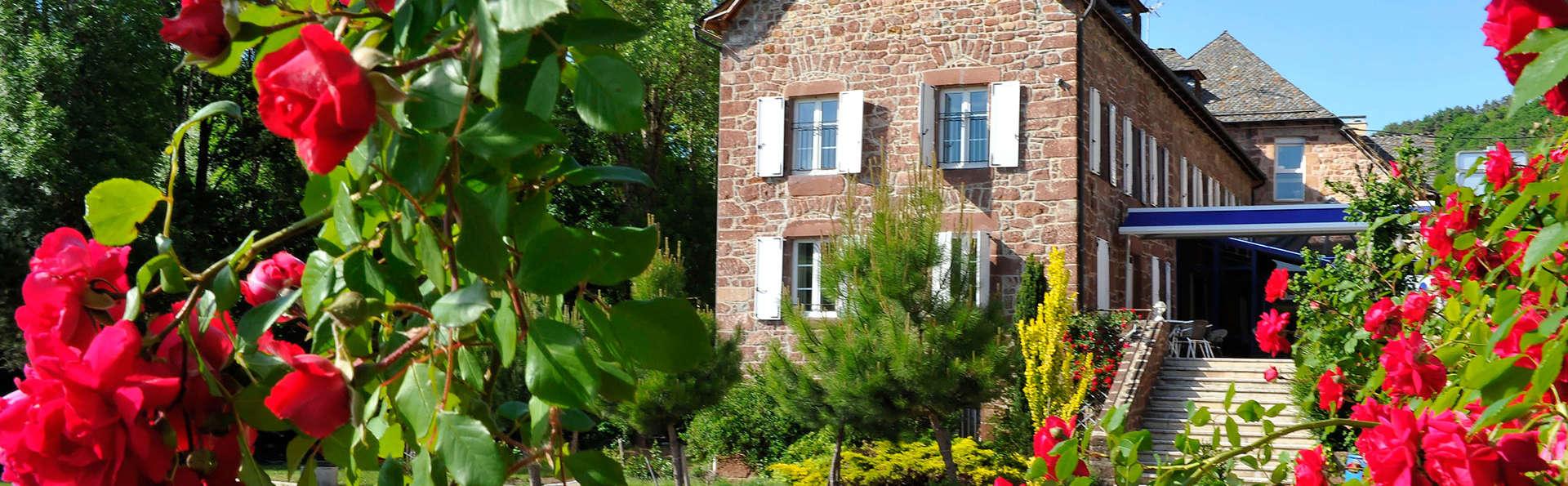 Préparez vos vacances d'été en Lozère (à partir de 2 nuits)