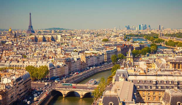 Novotel Suites Paris Rueil Malmaison - Pic