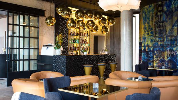 Empreinte Hotel - bar