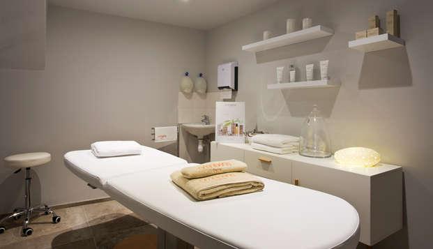 Empreinte Hotel - massage