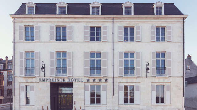 Empreinte Hotel - front