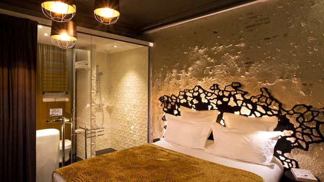 Empreinte Hotel - room
