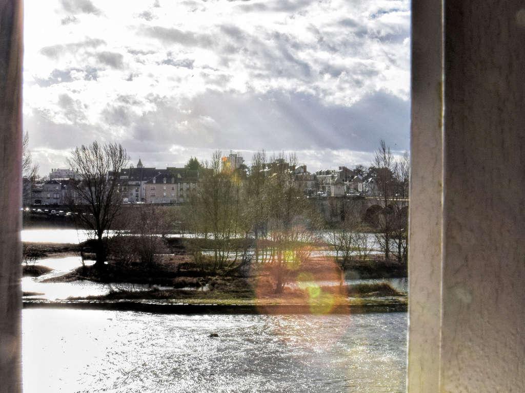 Séjour Loiret - Week-end détente avec accès spa au bord de la Loire  - 4*
