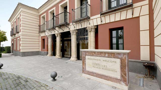 Eurostars Palacio de Buenavista