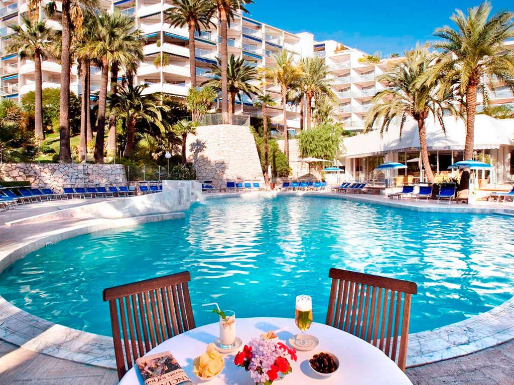 Séjour Alpes-Maritimes - Week-end détente à Cannes avec spa et piscine  - 4*