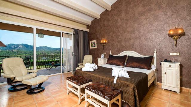 Salles Hotel Mas Tapiolas