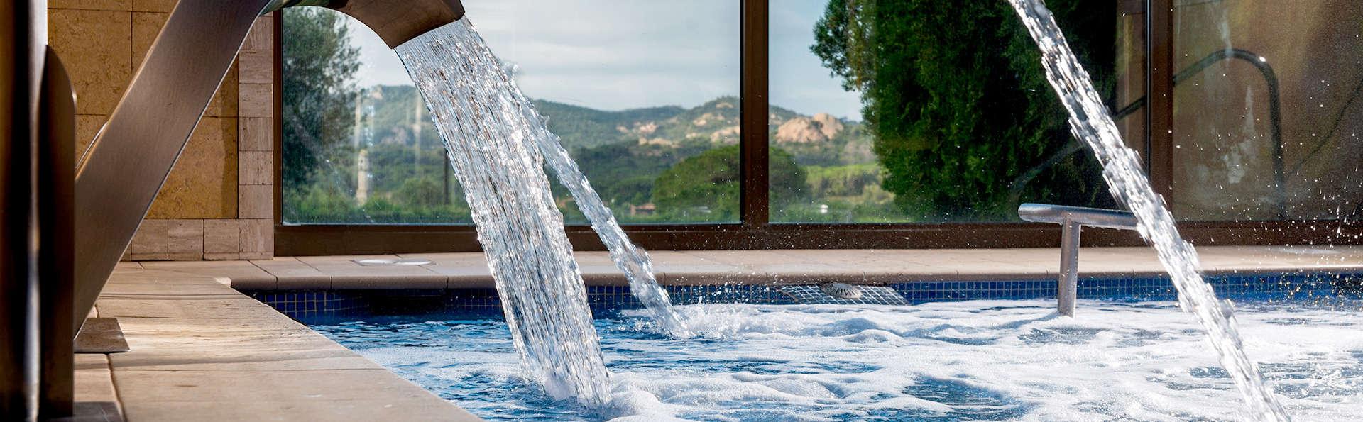 Spa Lovers: Escapada romántica con spa en un hotel de lujo en Santa Cristina d'Aro