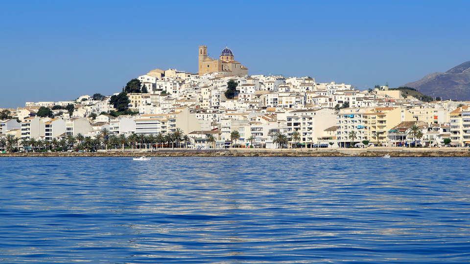 Sercotel Hotel Bonalba Alicante - edit_alicante4.jpg