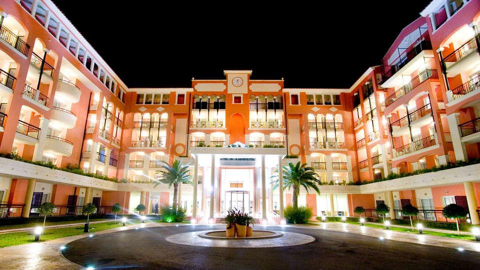 Sercotel Hotel Bonalba Alicante - edit_exterior.jpg