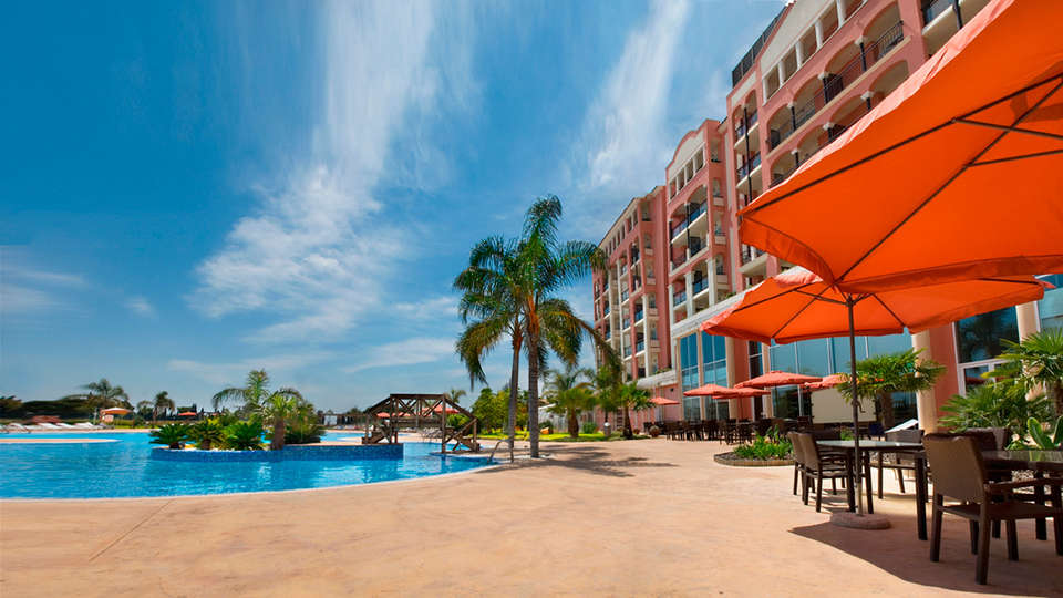 Sercotel Hotel Bonalba Alicante - edit_front3q21.jpg