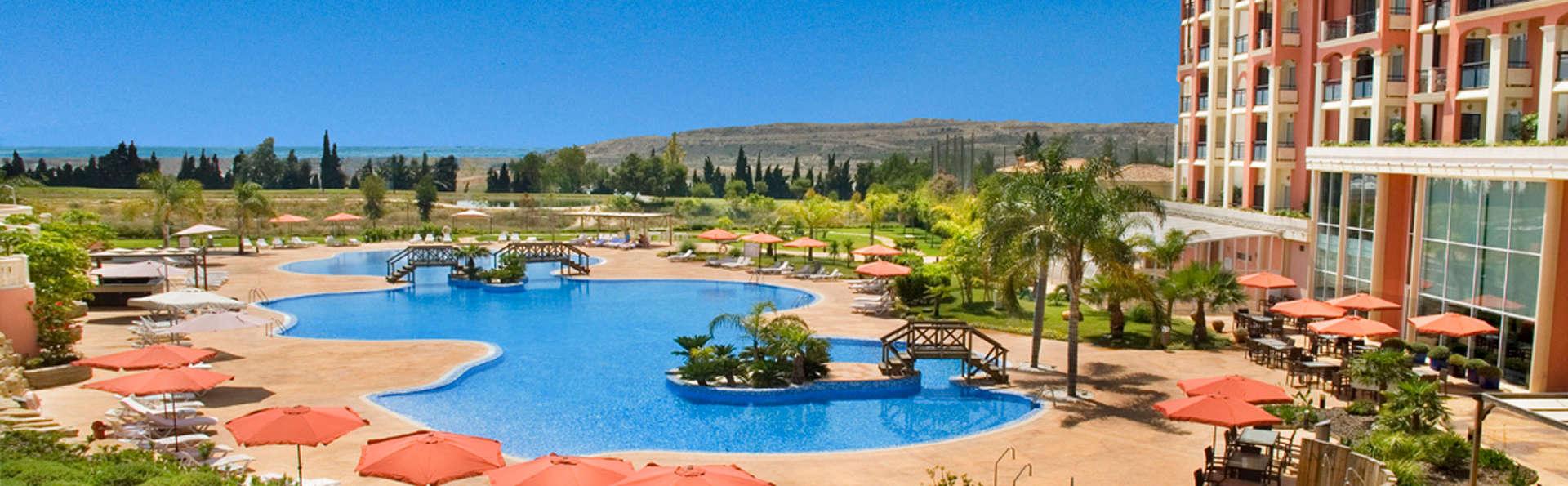 Mini-vacances à la Costa Brava avec spa et tapas de bienvenue inclus