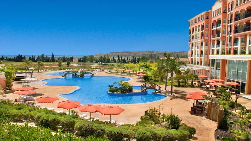 Sercotel Hotel Bonalba Alicante - edit_front231.jpg