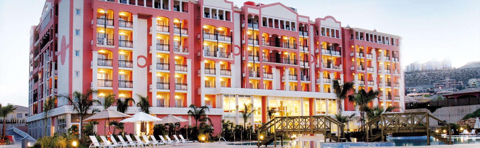 Sercotel Hotel Bonalba Alicante - edit_front312.jpg
