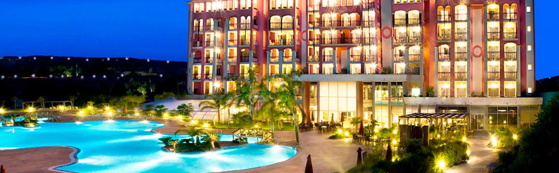 Sercotel Hotel Bonalba Alicante - edit_front3121.jpg