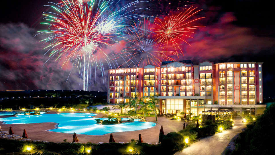 Sercotel Hotel Bonalba Alicante - edit_new_year.jpg