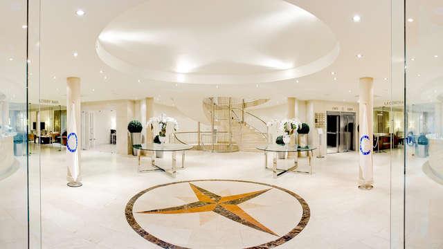 Gran Hotel Suances
