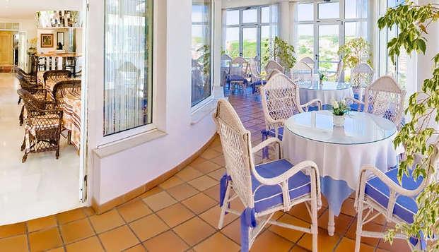 Oferta especial: Escapada con Cena y visita con degustación en Suances (desde 2 noches)