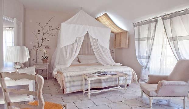 La Marine de Loire Hotel et Spa - standard