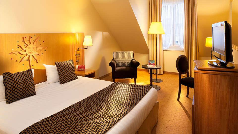 Vienna House Dream Castle Hotel Paris - edit_Chambre_king.jpg