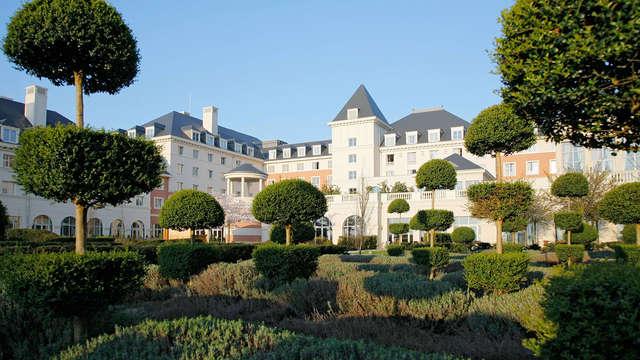 Vienna House Dream Castle Hotel Paris