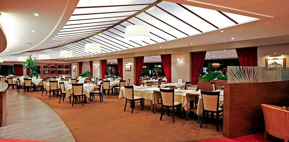 Top Restaurant Le Mont Saint Michel