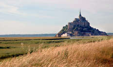1 Visite de l'Abbaye du Mont-Saint-Michel pour 2 adultes