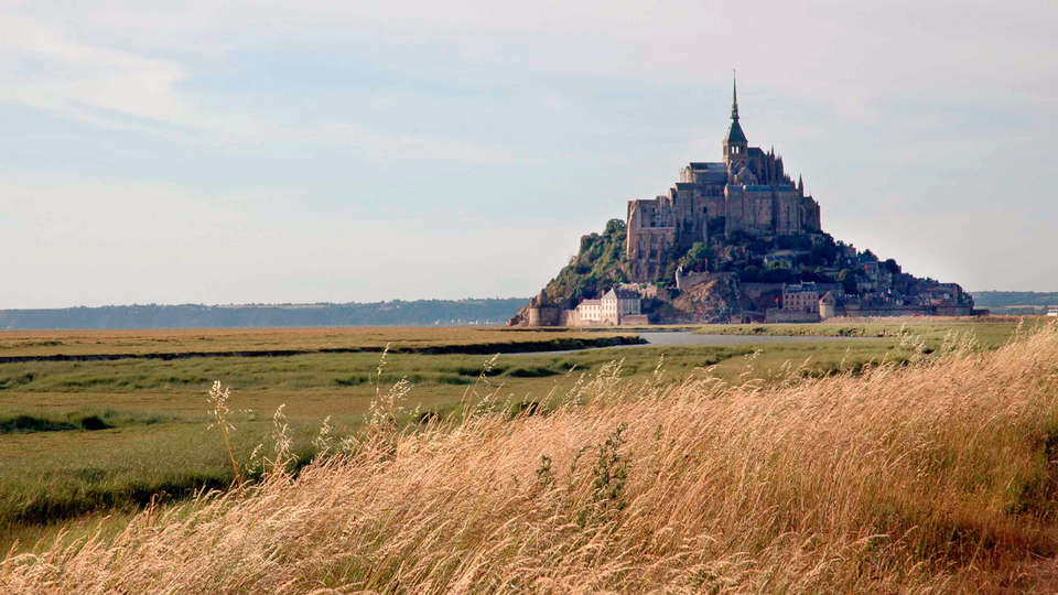 Hôtel Mercure Mont Saint Michel - edit_saint_michel5.jpg