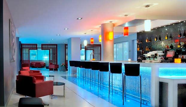 Hotel Abba Granada - Bar