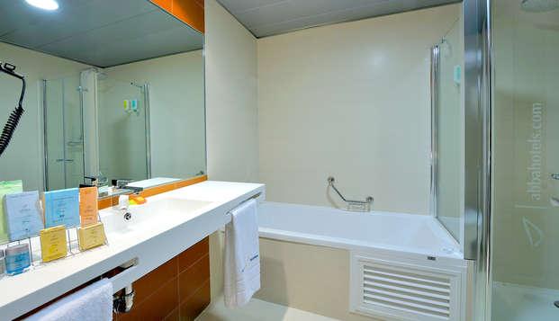 Hotel Abba Granada - Bath